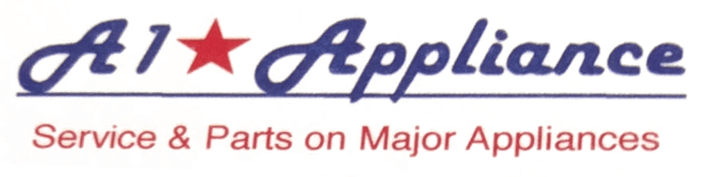A1 Appliance Logo